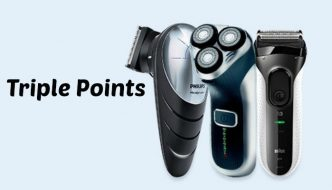 Boots Triple Points Electrical and Beauty Event