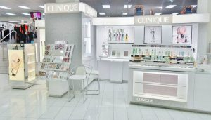 Clinique 5 Advantage Card Points plus free gift