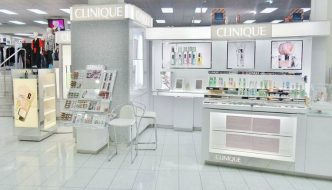 £5 Extra Advantage Card Points Plus Free Clinique Gift