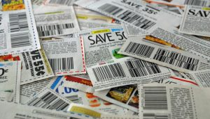 Finding my coupons from Sainsburys is free and easy
