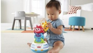 Collect 1,000 Extra Clubcard Points on Fisher-Price