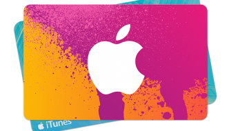 20% Off iTunes Gift Cards + 150 Free Tesco Clubcard Points