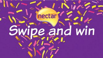 Swipe and Win – Sainsbury's is Giving Away Millions of Nectar Points