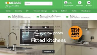 No More Collecting Nectar Points with Homebase
