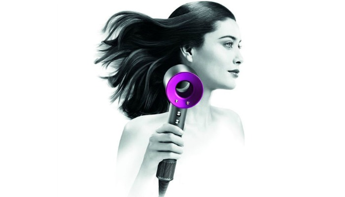 Dyson Supersonic Hairdryers