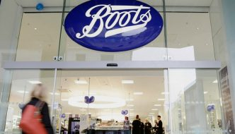 When is the Boots 70% Off Sale 2018?